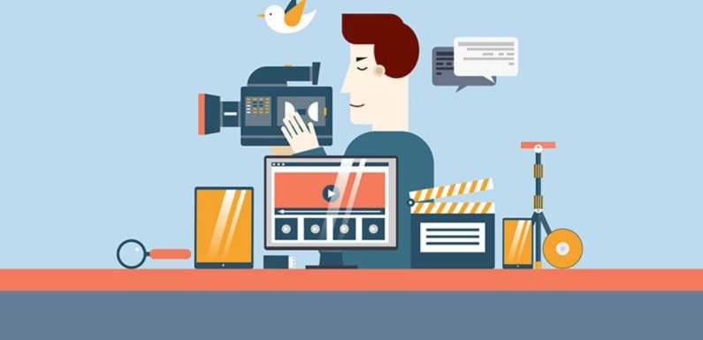 4 Key Social Media Video Trends That Affect Marketing