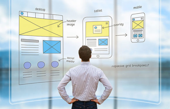 The Essentials of an Appealing & Effective User Interface Design