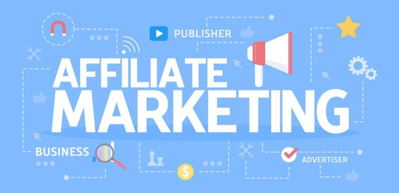 Affiliate Marketing: How You Can Generate Leads For a Business
