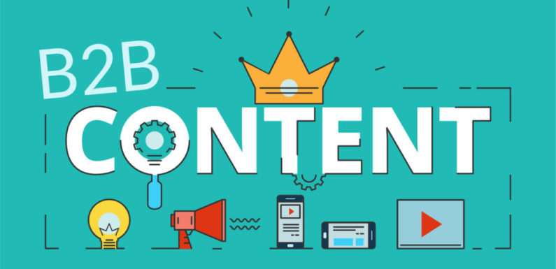 5 Ways to Increase the Exposure of Your B2B Content