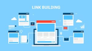 Link Building 2018