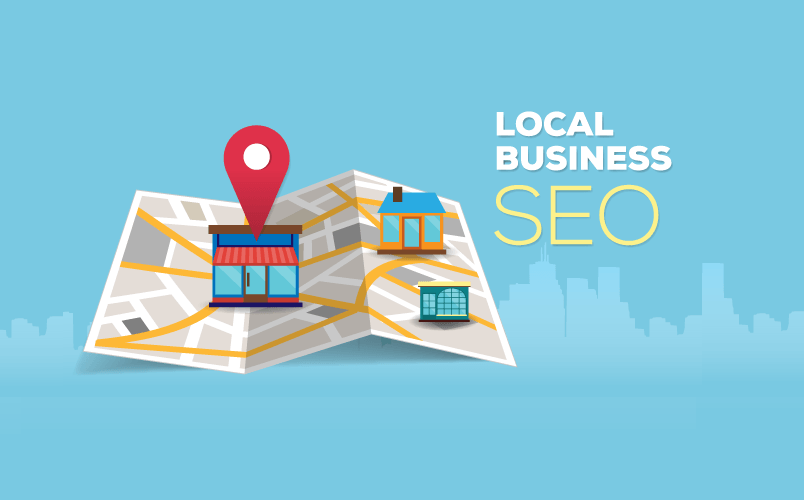 5 Top Tips for Local SEO in 2018
