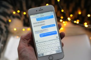 Regain Your iPhone Messages