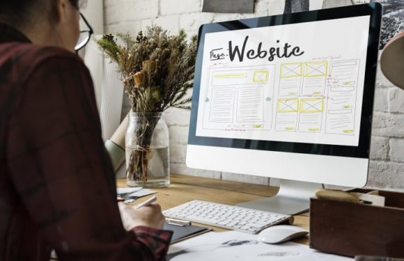 Ways To Create A Web Design That Helps To Connect With Target Audience!