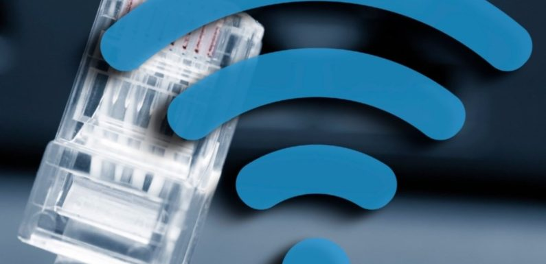Wi-Fi Vs. Ethernet – Is Wired Connection Better