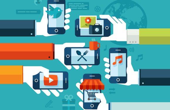 7 Frameworks for Building Cross-Platform Mobile App