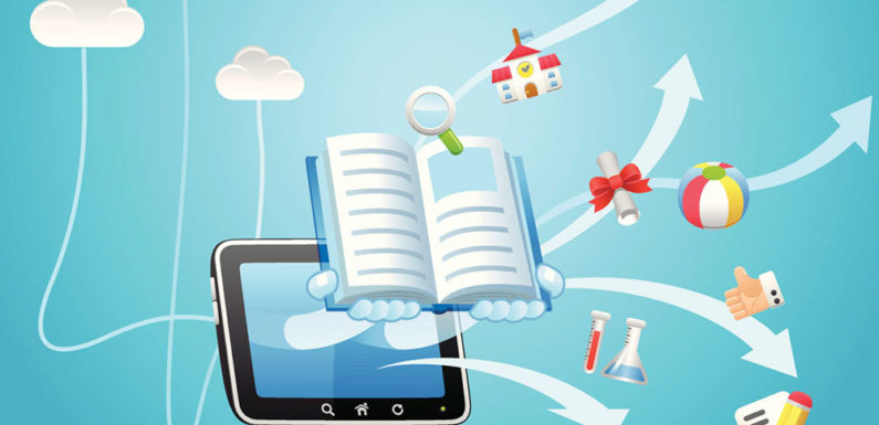 Top Ways in Which Technology Aids Students in Learning