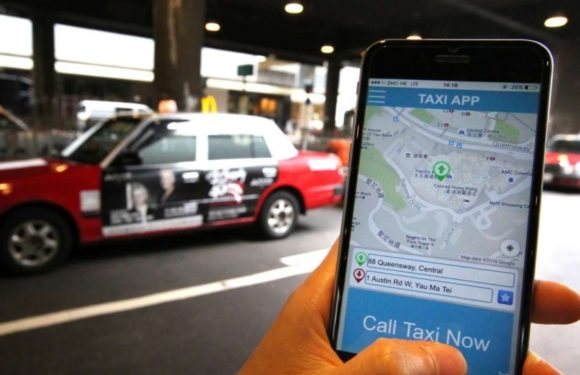 Best Reasons To Invest In A Superb Taxi App Development