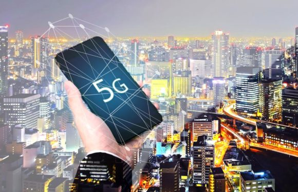 What are 3G, 4G, and 5G?