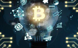 AI and the Blockchain technology