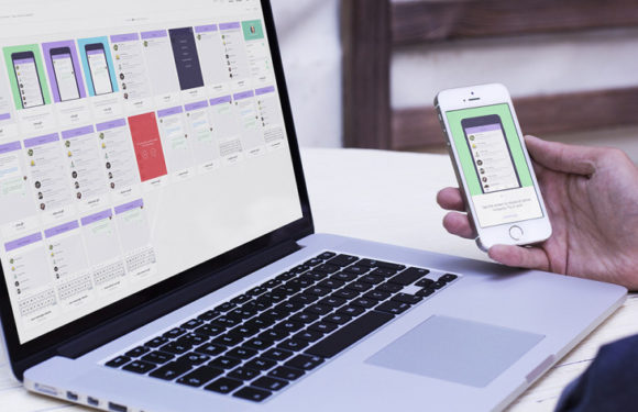 Things to Consider While Choosing An App Prototyping Tool
