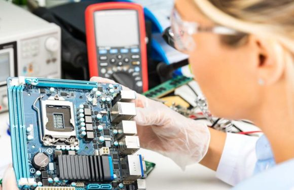 Top 5 Trends in the Electronics Manufacturing Services (EMS) Industry