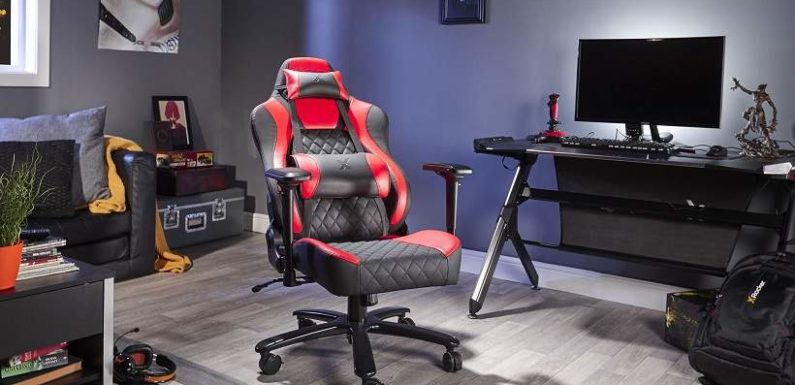 Does A Gaming Chair Boost Performance On A PC?