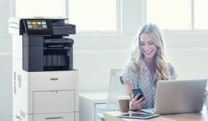 Managed Printing Services