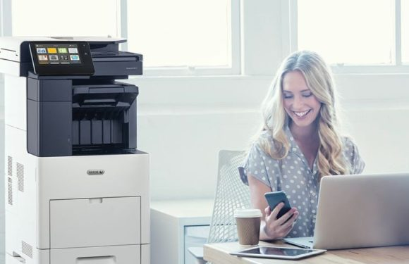 Top 9 Benefits of Hiring Managed Printing Services for Your Business