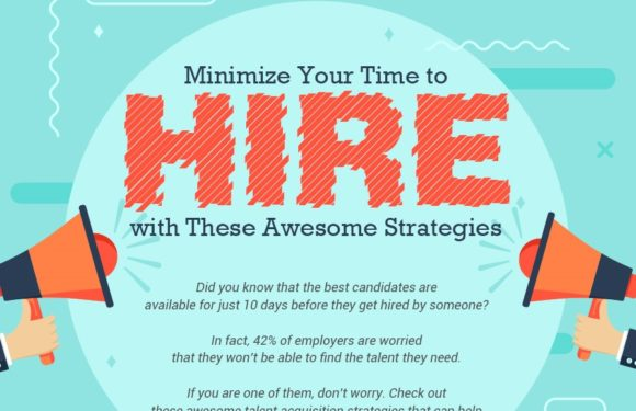 Minimize Your Time to Hire and Maximize Your Offer Acceptance Rate