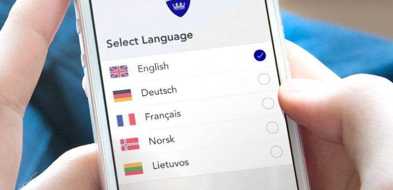How to Create a Multi-Language App