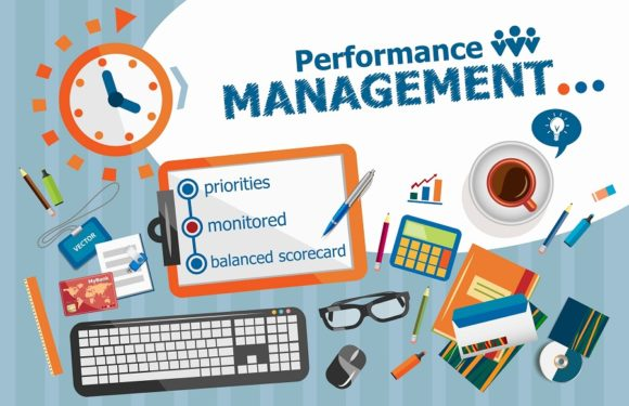 5 Reasons How Performance Management Software Can Improve Employee's Productivity