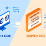 Server-Side vs Client-Side Programming