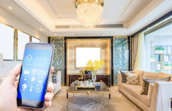 How Smart Homes Improve Your living