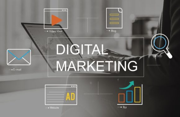 Top 5 Things You Must Know About Digital Marketing