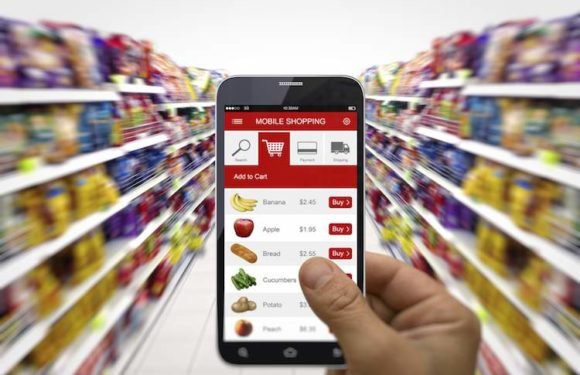 Why Retailers Should Opt for Mobile Apps?