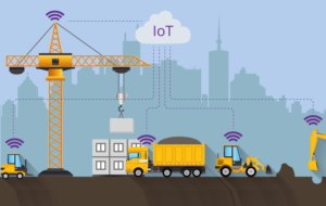reduce construction costs with IOT