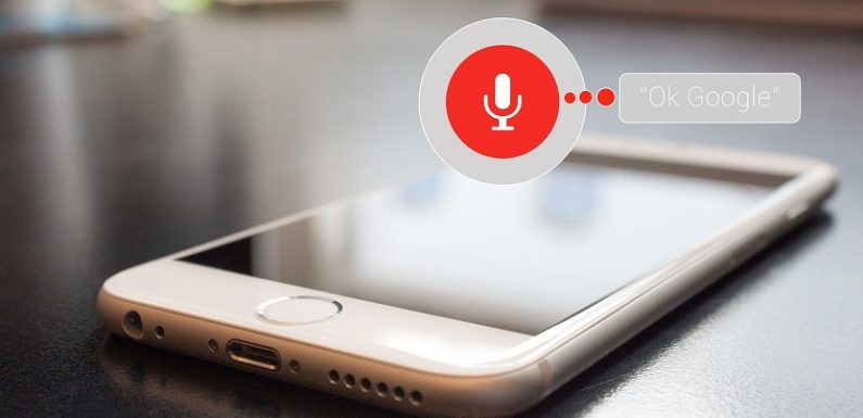 How Is Google Voice Search Influencing The e-Commerce Industry