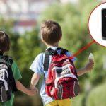 Child GPS Tracking