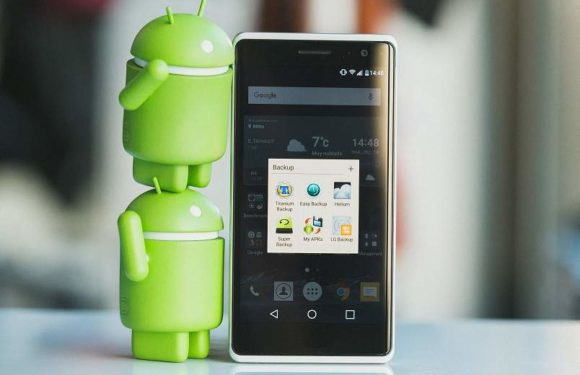 Data Backup Software for Android Phones