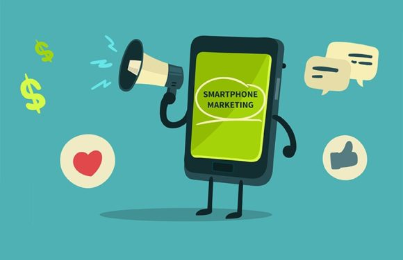 How to Leverage Smartphone Marketing for your Small Business