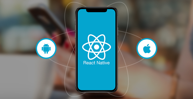 React-Native App Development