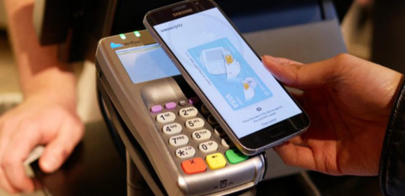 Will Samsung Pay Ever Rule the World?