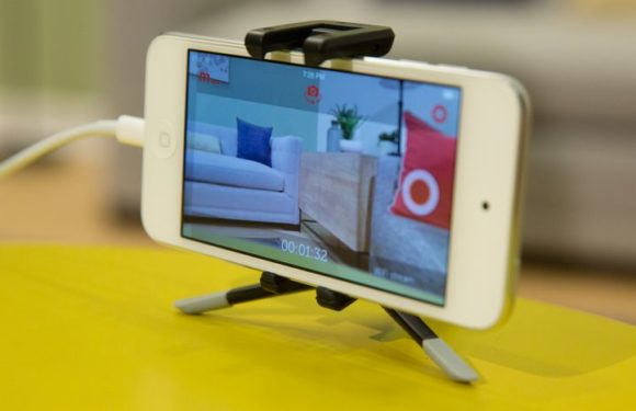 How to Transform Your Old Phone into a Security Camera