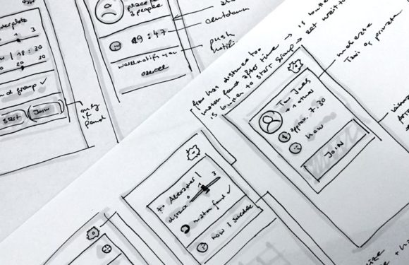 How to Create Mobile App Wireframes