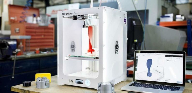 Top 7 Ways 3D Printing Is Changing the Medical Field