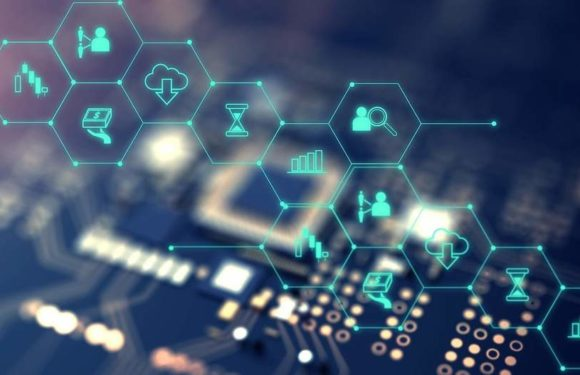Here's Why Blockchain Technology Is The Next Best Thing