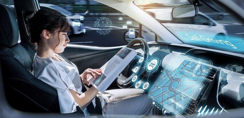 How Blockchain is Changing the Automotive Industry for Good