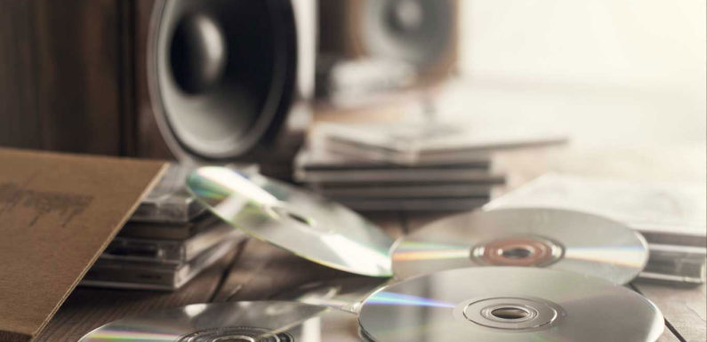 Turn your old DVD collection to digital file with WinX DVD Ripper Platinum