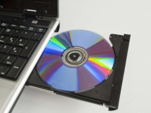 Convert Files from DVD to PC