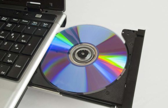 How to Convert Files from DVD to PC or Digital Devices