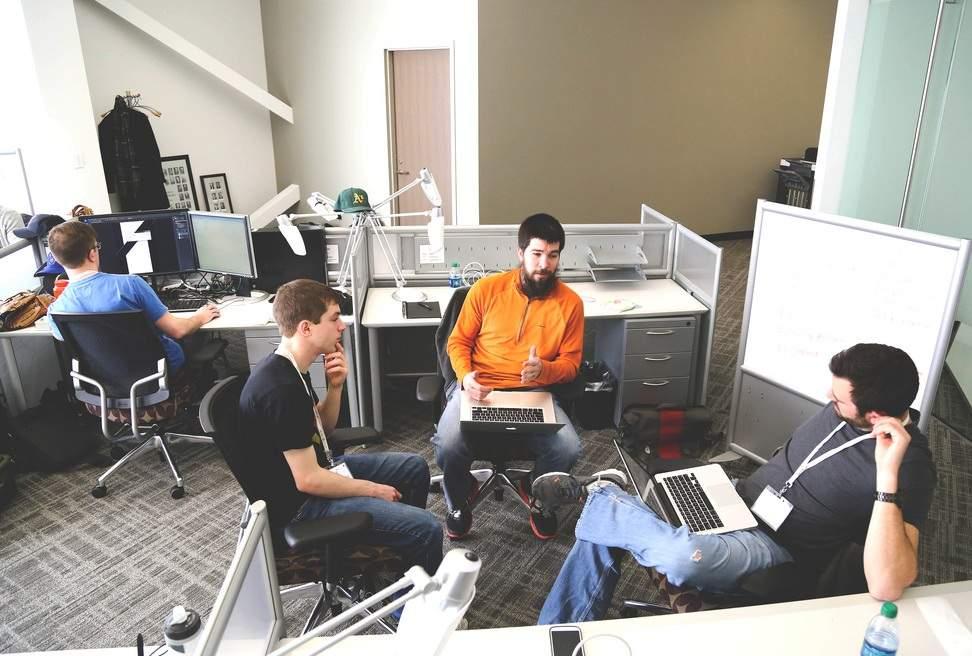 Developer For A Startup