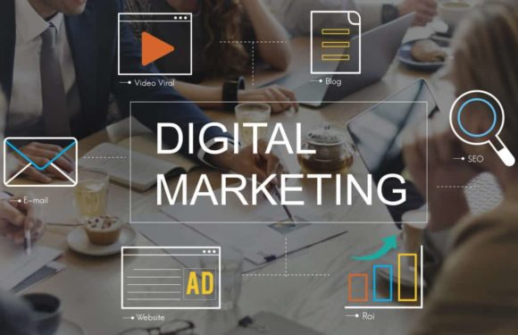 The Most Useful Types of Digital Marketing Available Today