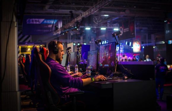 Gaming Industry: How has Technology revolutionized it?