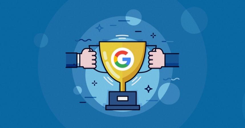 Google SEO Rankings