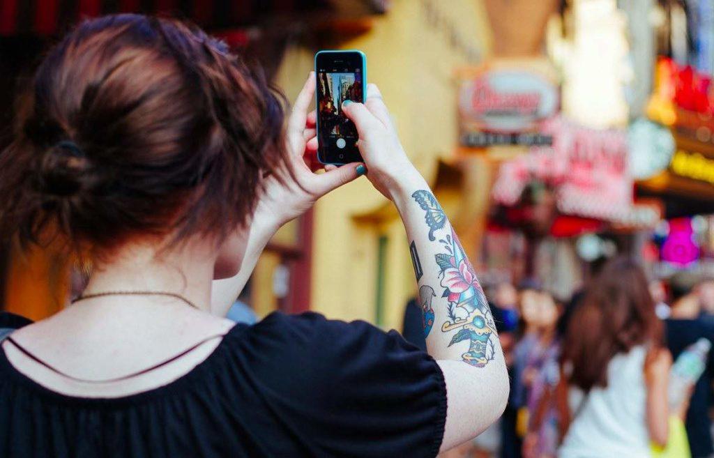 Influencers Impact on Social Media Marketing