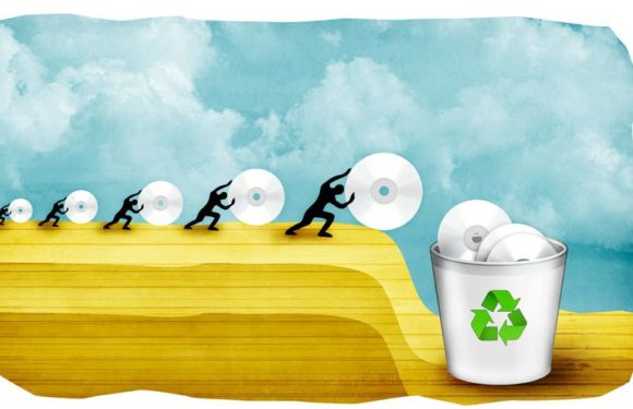 Recover Deleted Files From Emptied Recycle Bin