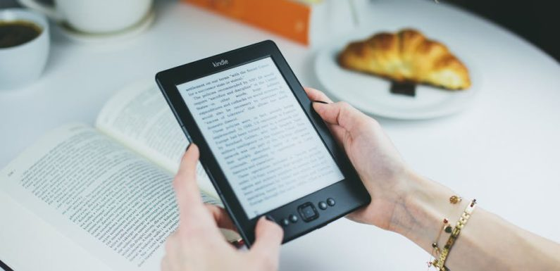 Why Kindle Conversion Services Is Necessary For Authors And Publishers?