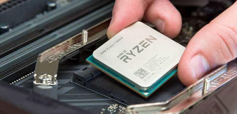 Top 10 best AMD processors