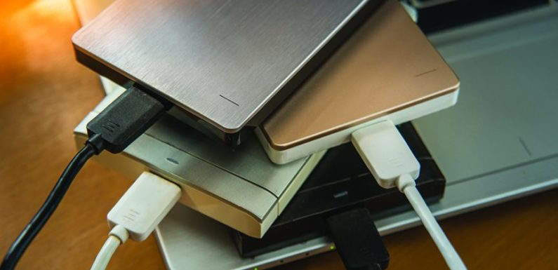 The Most Reliable External Hard Drives for 2019